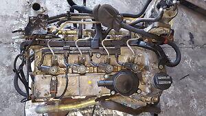 Mercedes-Benz-W638-Vito-112-2-2-CDI-Motor-90kw-122-PS-2001-BJ-183917-km