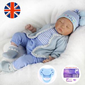 Livelife 20/'/' Newborn Accessories DIY Handmade Reborn Doll Cloth Body Gift