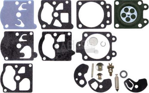 k10wa walbro k1-wa Conjunto reparación F carburador dolmar 100,101,102,111,43 otros//ers