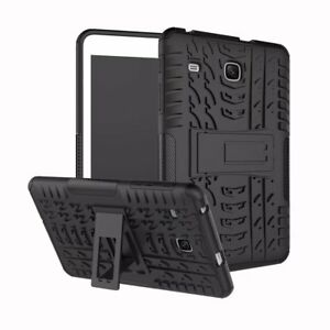 For-Samsung-Galaxy-Tab-E-8-0-034-T377-Shockproof-Hybrid-Rubber-Case-Stand-Cover