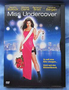 DVD-Film-Miss-Undercover