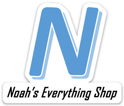 Noah's Everything Shop