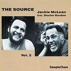 The Source by Jackie McLean (CD, Jan-1995, SteepleChase)