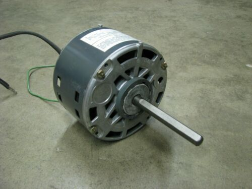 GE Electric Fan Motor 1//8 hp 1050 rpm 115 Volt AC 1 phase 5KSP39FG2912AT
