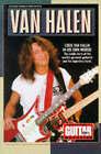 Guitar World  Presents  Van Halen by Hal Leonard Publishing Corporation (Paperback, 1998)