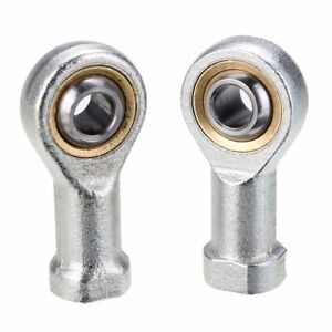2-Pcs-8mm-Internal-Female-Metric-Thread-Rod-End-Ball-Joint-Bearing-SI8T-K-PHSA8