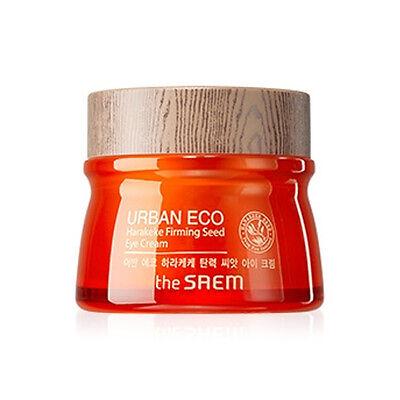 [THESAEM] Urban Eco Harakeke Firming Seed Eye Cream - 30ml