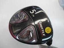 Maruman SHUTTLE i4000x Flex-SR Loft-18 Fairway Wood #5 5W Golf Clubs
