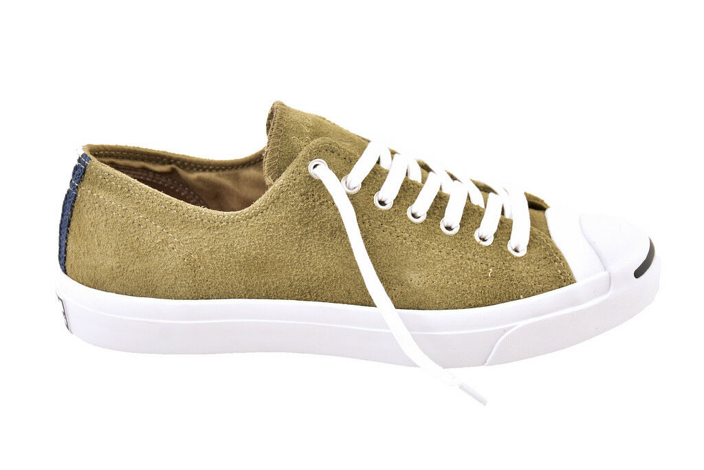 Converse Unisexe Jack Purcell Signature chaussures En Daim Taille UK 10