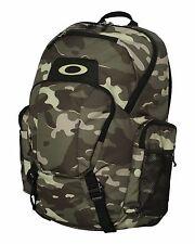 "Oakley Blade Wet/Dry 30L 15"" Laptop / MacBook Pro Camo Backpack 92877P-799 - New"