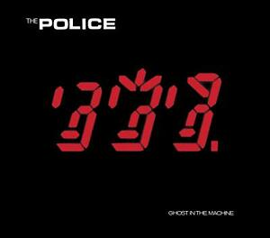 NEW-CD-Album-The-Police-Ghost-In-The-Machine-Mini-LP-Style-Card-Case