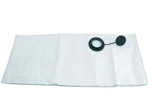 4-6-10 nappes sacs pour aspirateur-Filtre Sacs convient Makita 447lx 447 LX