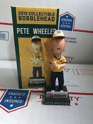 2019 Pete Wheeler Backyard Baseball Madison Mallards ...