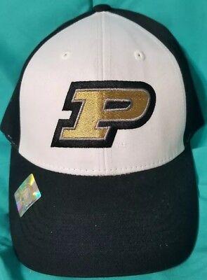 Purdue University Boilermakers NCAA Adjustable Baseball Cap Hat