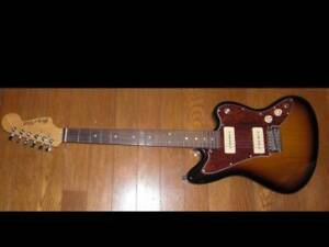Noel Gallagher Jazzmaster.Details About Antique Noel Jazz Master Beutiful Japan Rare Useful Ems F S