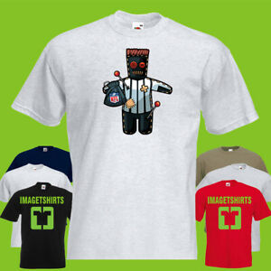 NFL-Voodoo-American-Football-Movie-Mens-PRINTED-T-SHIRT-tshirt-DLO