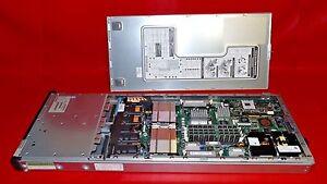 HP-Proliant-BL20P-G2-359031-B21-2-x-Intel-Xeon-Dual-3-2-GHz-533-MHz-2-MB-4-GB