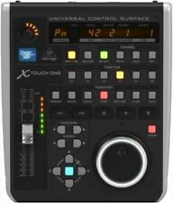 Behringer X-touch One Universal Control Surface 2day