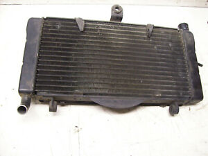 Honda CBR1000F SC21 SC 21 CBR 1000 Öl Kühler Wasserkühler