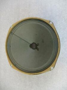 Vintage-magnovox-7-Zoll-Lautsprecher-8-Ohm-sehr-guter-Zustand-583865-232-849