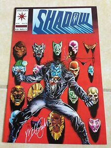 Shadowman-13-May-1993-signed-by-Yvel-Guichet