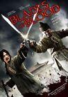 Blades of Blood 0031398142294 DVD Region 1
