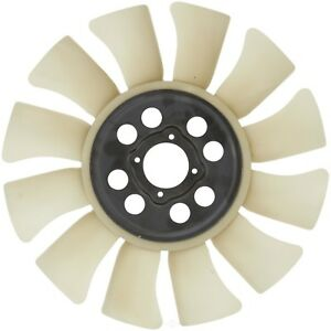 Engine Cooling Fan Blade Spectra CF12008