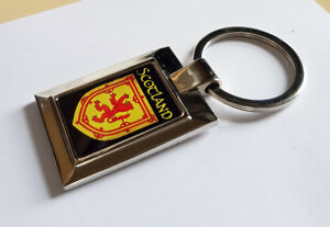 Royal-Banner-of-the-Royal-Arms-of-Scotland-highly-polished-metal-keyring