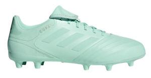 Dettagli su Adidas Scarpe da Calcio Uomo Copa 18.3 Fg Tacchetti Sport Adulti Allenamento