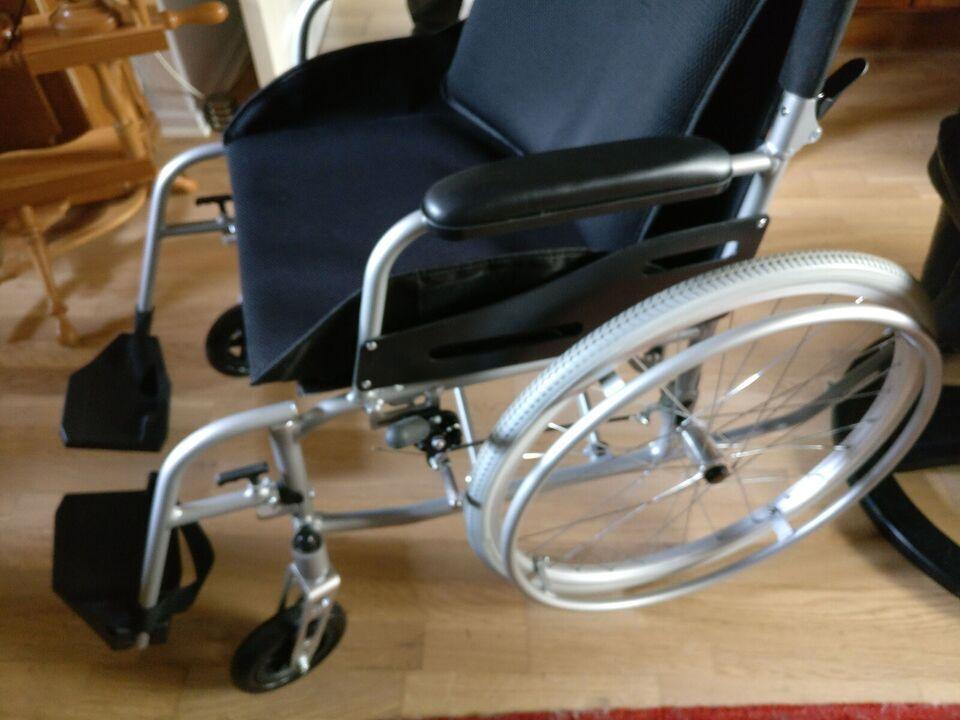 Kørestol, Aktiplus