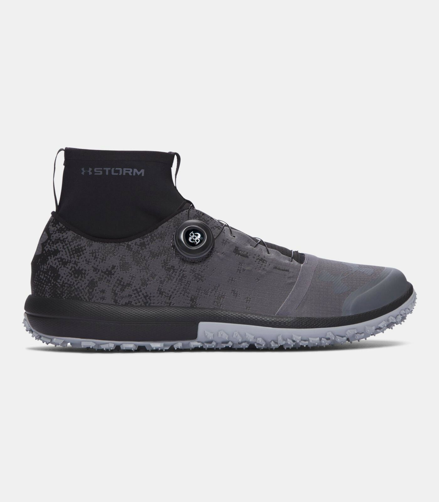 Under Armour Speed Sz Tire Ascent Mid Hiking Schuhe Michelin Sz Speed 11 1289139-076 84ae86