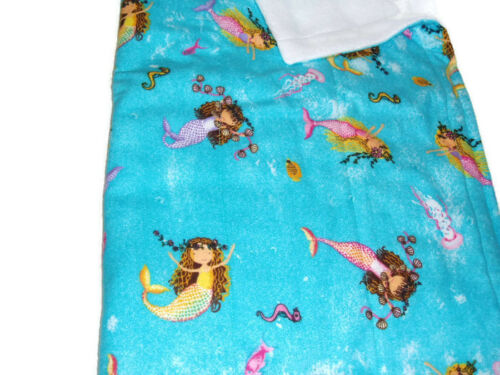 "Swimming Mermaid Sleeping Bag fits American Girl Dolls 18/"" Doll Clothes"