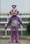 Top Quality Teletubby Teletubbies Mascot Costume Unisex Cartoon Adult Fancy 2019