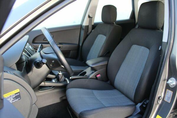 Kia Ceed 1,4 CVVT 105 Premium SW ECO - billede 2