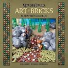 Art of Bricks by Seattle's Archlug, David Petersen (Hardback, 2016)