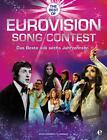 Eurovision Song Contest von John Kennedy O'Connor (2015, Gebundene Ausgabe)