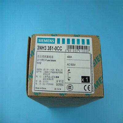 1pcs New Siemens 3NH3451-0CC 630A