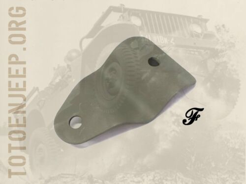 SUPPORT RETROVISEUR INTERIEUR  JEEP US FORD GPW
