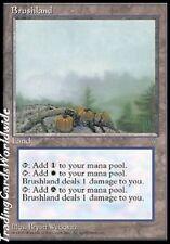 Brushland // EX // Ice Age // engl. // Magic the Gathering