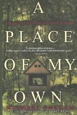 A Place of My Own: The Education of an Amateur Builder Pollan, Michael Paperbac