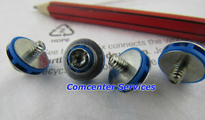 4pcs-Screws-for-3-5-inch-HDD-HP-Compaq-Blue-Isolation-Mounting