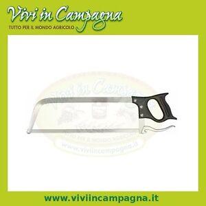 Sega-da-macellaio-Sanelli-in-acciaio-comune-cambio-rapido-cm-45