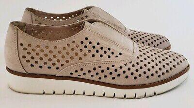 Loafers 410, Vida Pink, 8M US / 38 EUR