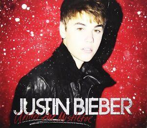 image is loading justin bieber under the mistletoe limited ed cd - Justin Bieber Christmas Album