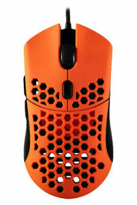 Finalmouse Ultralight Sunset Limited Edition Finalgrip Coating Gaming Mouse