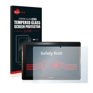 Protector-Pantalla-para-Acer-Iconia-Tab-10-A3-A40-Cristal-Templado-Vidrio