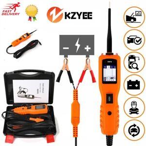 12v powerscan car circuit tester probe electrical power avometer rh ebay com