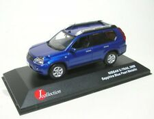Nissan x-trail (azul) 2008