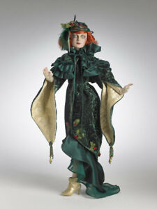 Ghost Of Christmas Present Costume.Details About Tonner A Christmas Carol Ghost Of Christmas Present Le500 Nrfb Retired