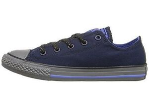 Converse-Chuck-Taylor-All-Star-Ox-Low-Obsidian-Ogygen-Blue-Kids-Sneakers-Shoes